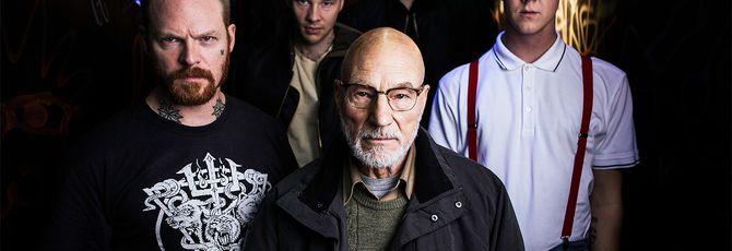 Трейлер Green Room: Патрик Стюарт в роли главы скинхедов