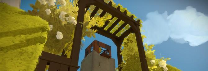Слух: The Witness выйдет на Xbox One?