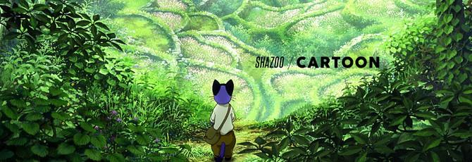 ShaToon: Житие Гуско Будори