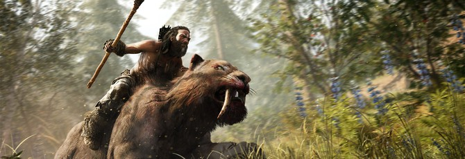 Far Cry: Primal и Rise of the Tomb на PC оснащены системой защиты Denuvo