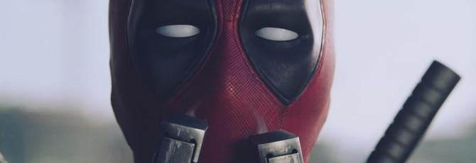 Первый трек к фильму Deadpool от Junkie XL