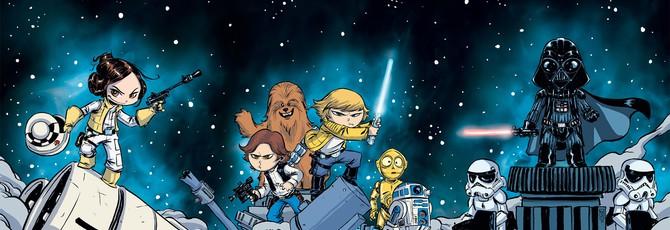 Фильмы Star Wars и Marvel закончатся не скоро