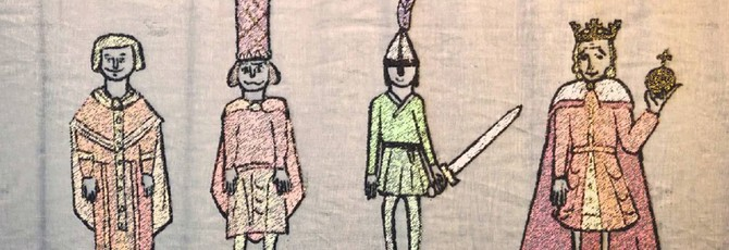Crusader Kings 2: Conclave - дневник разработчиков
