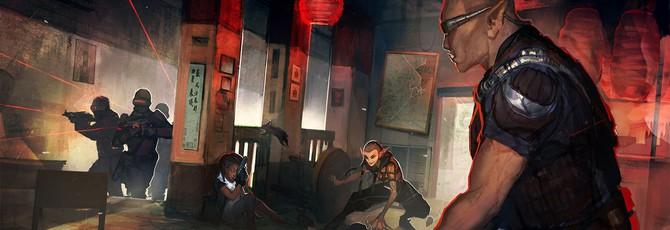 Пять часов контента в бесплатном обновлении Shadowrun: Hong Kong