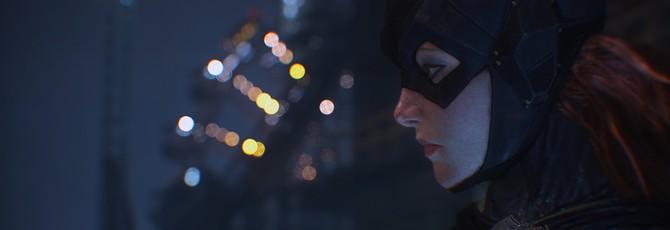 Batman: Arkham Knight для Linux и Mac отменен