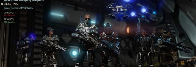 XCOM 2 в топе продаж на PC за прошлую неделю
