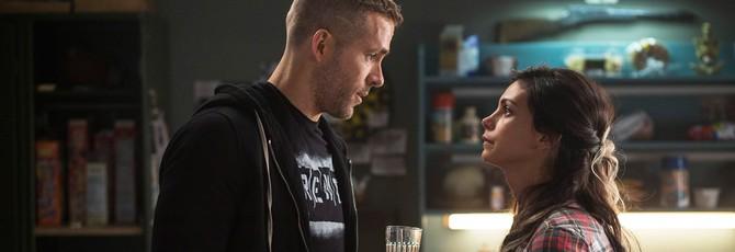 У фильма Deadpool будет две сцены после титров