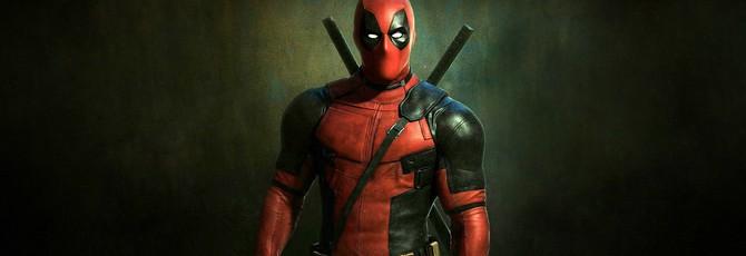 Review: Deadpool — дерзкий, как пуля резкий