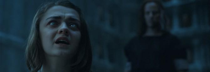 Новый трейлер шестого сезона Game of Thrones получился мрачным