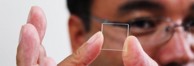 На оптический носитель можно записать 360 Терабайт данных