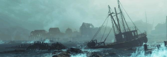 UPD. DLC Fallout 4 — Монстры, роботы и расследования
