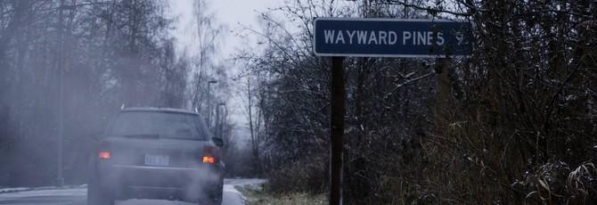 Джимон Хонсу сыграет во втором сезоне Wayward Pines
