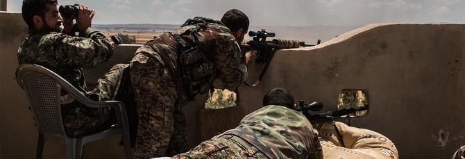 Иранское ТВ выдало Medal of Honor за реальные боевые действия