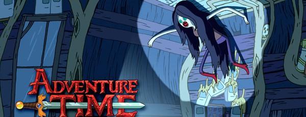 Создатель сериала Adventure Time хочет сделать игру