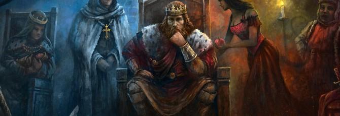 Crusader Kings 2: Добро пожаловать в суровый мир от Paradox
