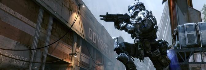 Titanfall 2 замечен у ритейлера GameStop