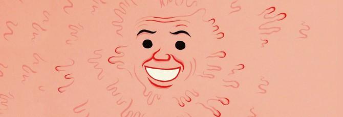 Комиксы Джоана Корнелла — немного странностей в вашей жизни