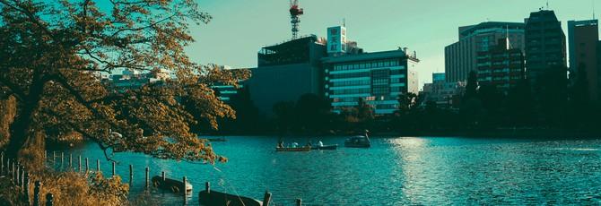 Япония. Как это было. День 3