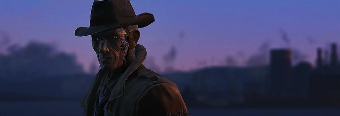 В Fallout 4 появились арбалеты