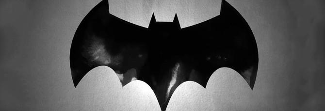 Первые детали игры Batman от Telltale на следующей неделе