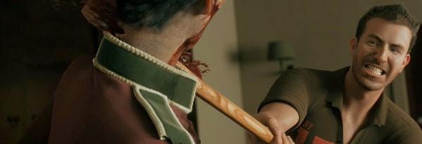 Из трейлера Dead Island сделают полноценный фильм