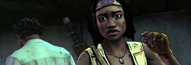 Дата второго эпизода The Walking Dead: Michonne