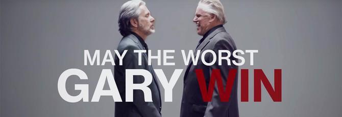 Hitman: голосуйте за убийство Гэри Бьюзи или Гэри Коула