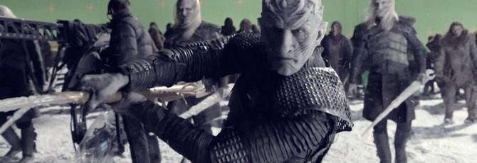 Шестой сезон Game of Thrones представит самое грандиозное сражение