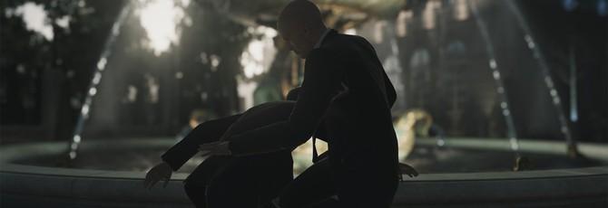 Чудный ИИ нового Hitman: одна лужа и 70 трупов