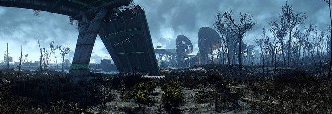 Доступен бета-патч Fallout 4 версии 1.5