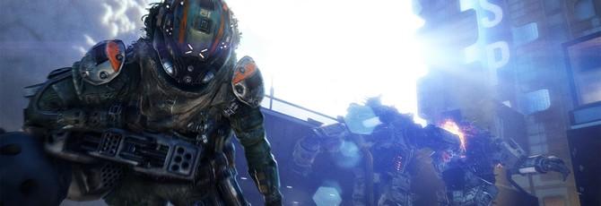 Команда Titanfall 2 на 30% больше, чем во время разработки оригинала