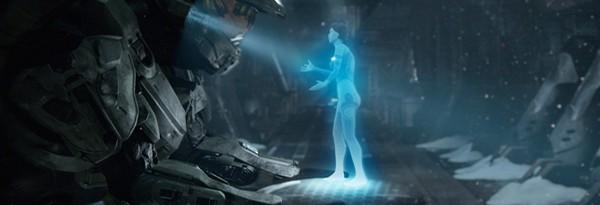 Фильм Halo выйдет в 2012-м