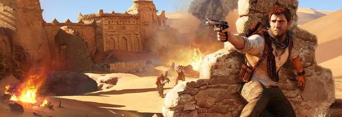 Приквелы Uncharted уже в разработке