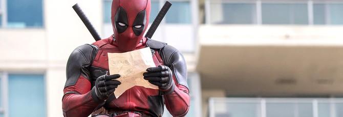 Deadpool — самый успешный фильм X-Men