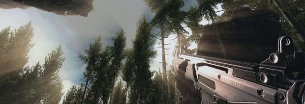 Детали Crysis 2