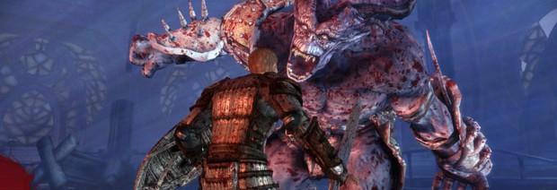 Дополнение для Dragon Age: Origins