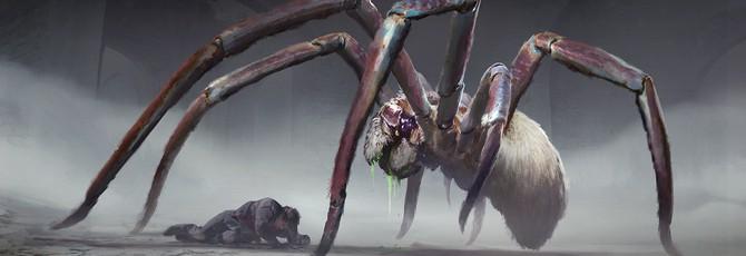 Немного деталей и скриншотов Underworld Ascendant