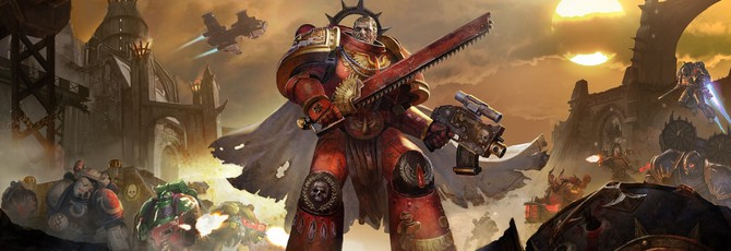 Preview — Warhammer 40000: Eternal Crusade