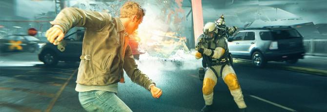 Quantum Break отказывается выдавать 60 fps