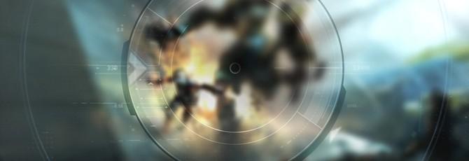 Первый тизер Titanfall 2 для PS4, Xbox One и PC