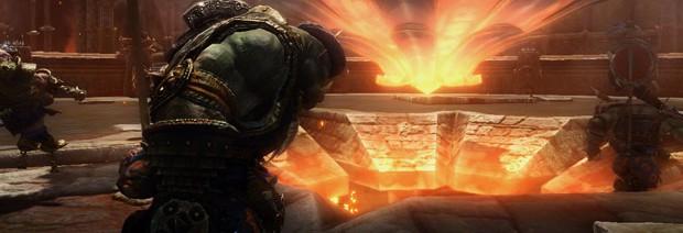 Новое видео CryEngine 3