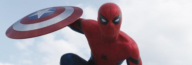 Стервятник может стать врагом Человека-Паука