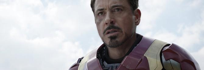 Железный-человек появится в Spider-Man: Homecoming?