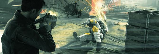 Remedy подтвердила, что Quantum Break на PC масштабируется с 720p
