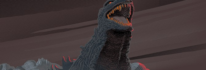 Первый трейлер японской перезагрузки Godzilla