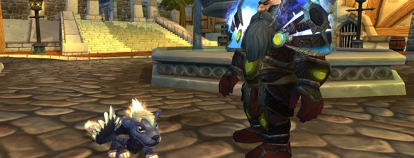 World of Warcraft – торговля за реальные деньги