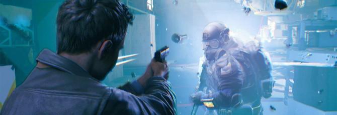 Quantum Break — самая продаваемая новая IP на Xbox One