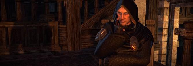 Первый взгляд на Темное Братство в The Elder Scrolls Online