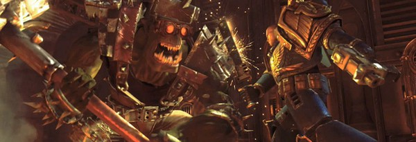 Гайд Warhammer 40k: Space Marine – мультиплеерные классы