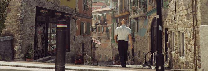 Релизный трейлер второго эпизода Hitman в Италии